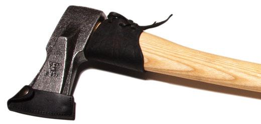 Super-Spaltaxt Nr. 0372 von Krumpholz