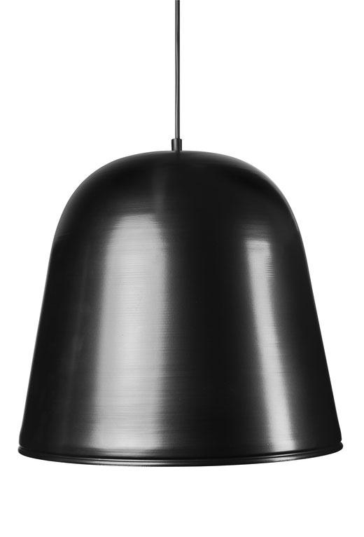 Bolich Hängeleuchte Typ Bell - Tiefschwarz RAL 9005