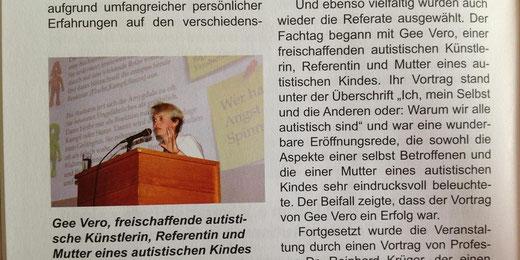 """Fachtag Elternzentrum Berlin 14.6.2014 aus """"Flaggschiff"""" Heft2/2014"""
