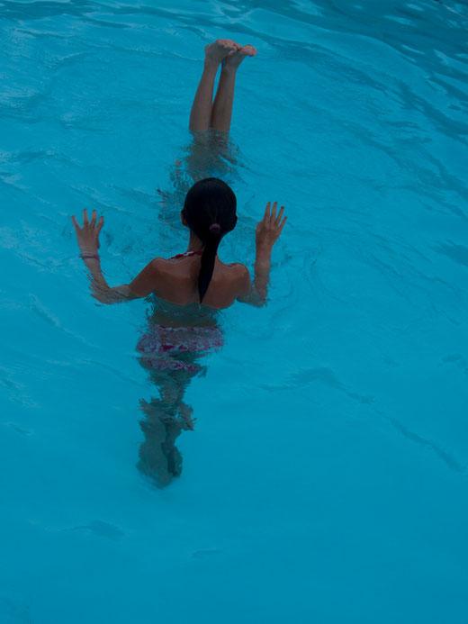 Cereulian Blue, Hossegor 2013