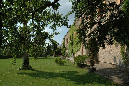 Castello di Nelson (Bronte)