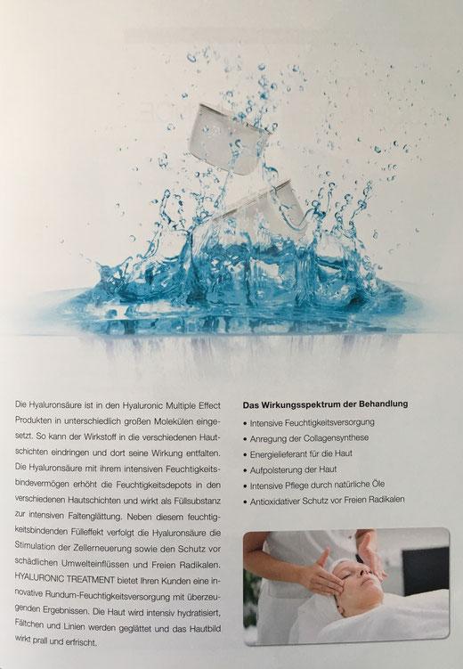 Hyaluronsäure Behandlung Magdeburg