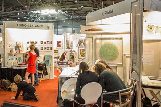 Leipziger Buchmesse 2012 – Foto: Dr. Thomas Müth