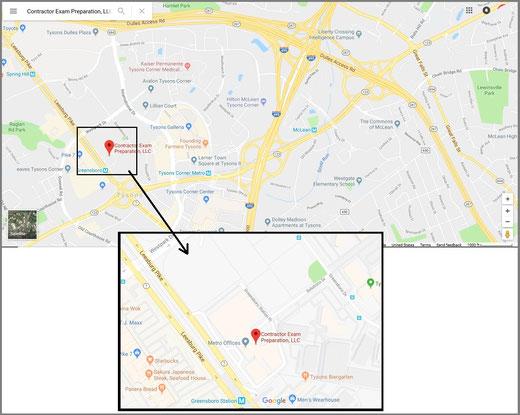 1765 Greensboro Station Place 9th Floor - Tower 1 McLean (Tyson's Corner), Virginia 22102