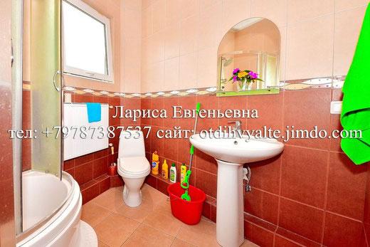 Дом у моря в Ялте, ул. Дражинского