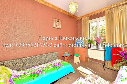 Дом в центре Ялты, ул. Горького