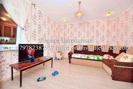 комната в центре Ялты
