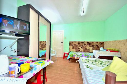 комната в Ялте недорого