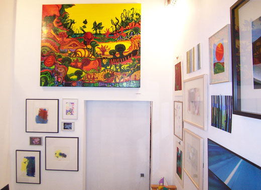 Galerie SEHR Koblenz 2013