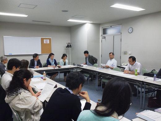 2015年5月16日 (C) 早稲田大学オペラ/音楽劇研究所