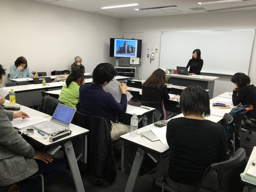 2016年1月30日 (C) 早稲田大学オペラ/音楽劇研究所