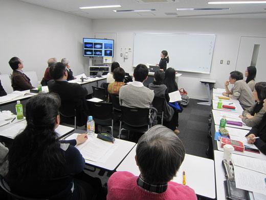 2016年1月9日 (C) 早稲田大学オペラ/音楽劇研究所