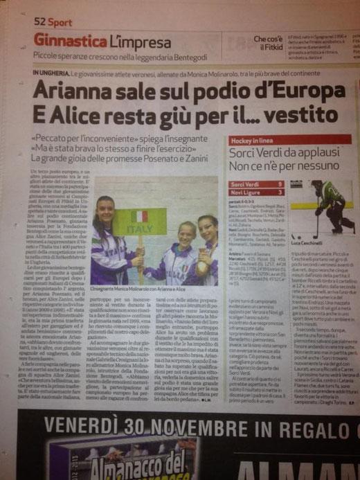 campionati europei 2012