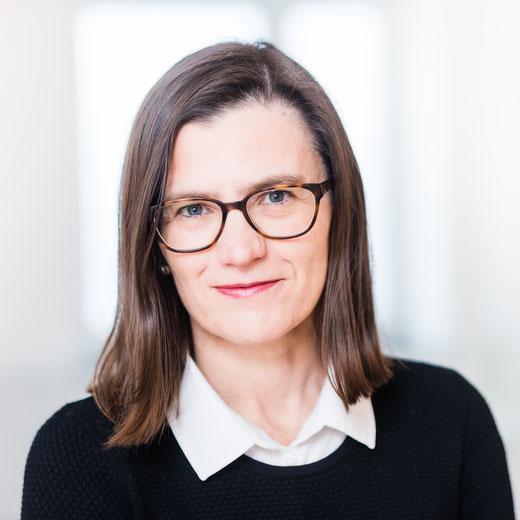 Rechtsanwältin Eva-Maria Wehebrink