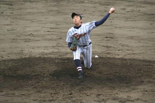 相洋高校 須藤紘平