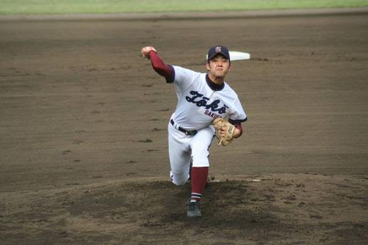 桐光学園 山田将士