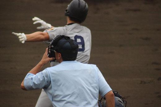 神奈川県の強打者・好打者シリース