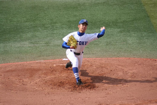 樹徳高校 ホジャティ博和