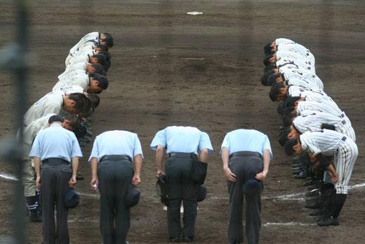 2015神奈川県春季大会4回戦 横浜隼人vs桐蔭学園@保土ヶ谷球場