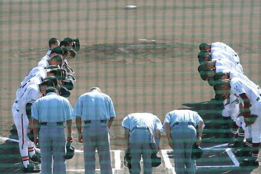 2014 高校野球秋季関東大会準決勝 常総学院vs木更津総合