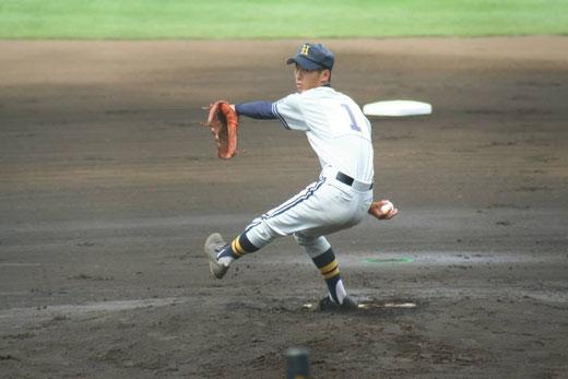 秦野高校 渡辺悠人