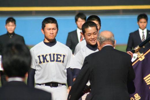 2014 明治神宮野球大会