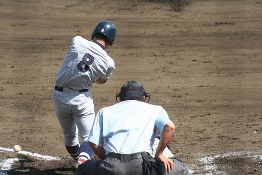 横浜高校の強打者 好打者シリース