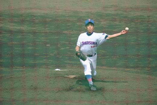 横須賀総合 岡部大吉