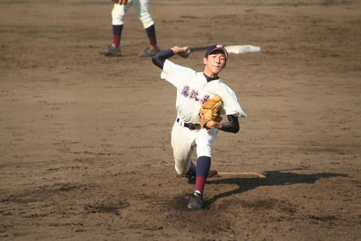 【藤沢翔陵 廣部大拓】秋季大会準々決勝vs川和高校