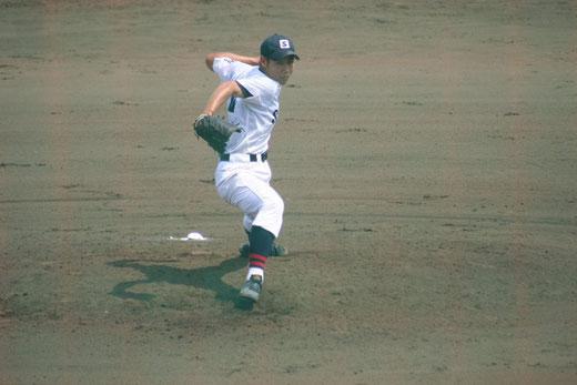 藤沢工科 6回からの攻撃は、写真をクリック!