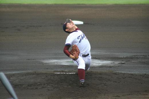 桐光学園 松井裕樹