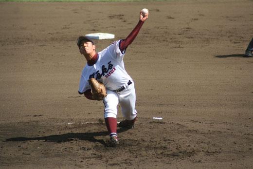 【桐光学園 大河原誠】秋季大会準々決勝vs横浜隼人