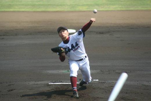 桐光学園 石山智大