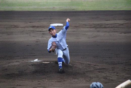 平塚学園 中島航