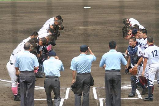 2015 神奈川県秋季大会2回戦 桐光学園vs日大藤沢