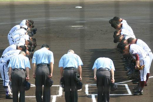 2015 神奈川県春季大会4回戦 桐光学園vs横浜創学館