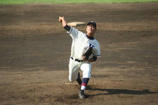 鎌倉学園 清水駿希