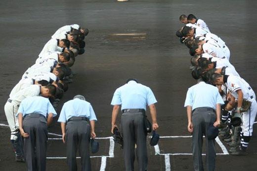 戸塚高校vs鎌倉学園