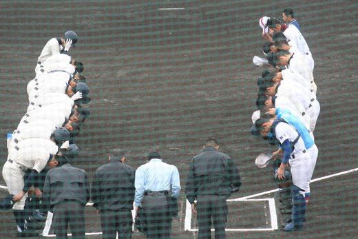 【壮行試合】北関東選抜vs上尾高校@市営大宮球場 12月6日