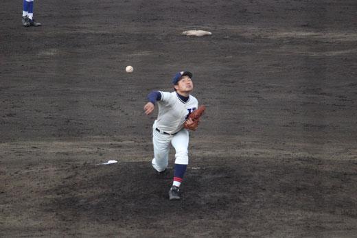 鎌倉学園 染野友輝