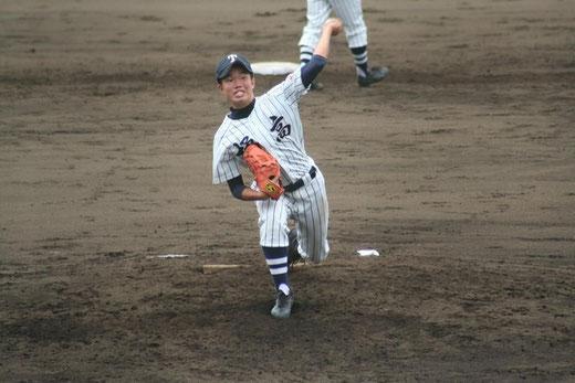 市立橘 松本健太郎