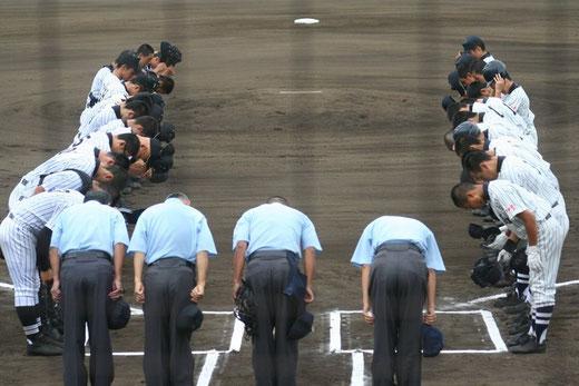 2015 神奈川県秋季大会4回戦 市立橘vs横浜隼人