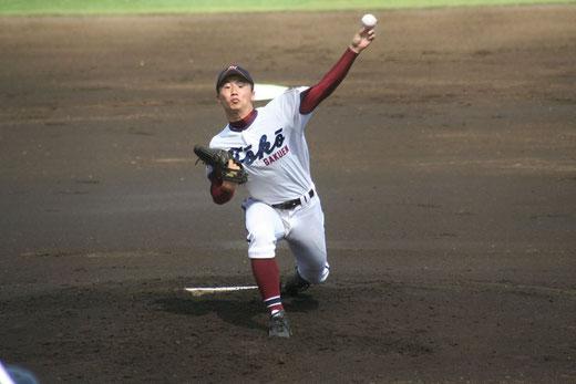 【桐光学園 石山智大】秋季大会決勝vs横浜高校