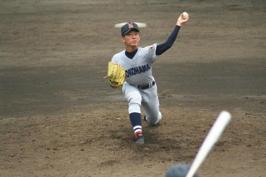 横浜伊藤将司