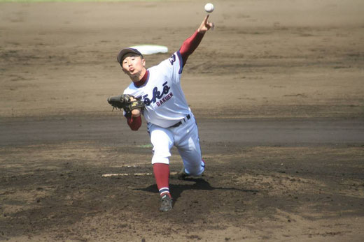 日大藤沢 1回からの攻撃は、写真をクリック!