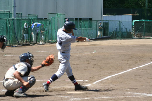 横浜高校 遠藤拓