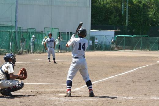 横浜高校 松崎建造