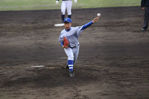 平塚学園 松田柊哉