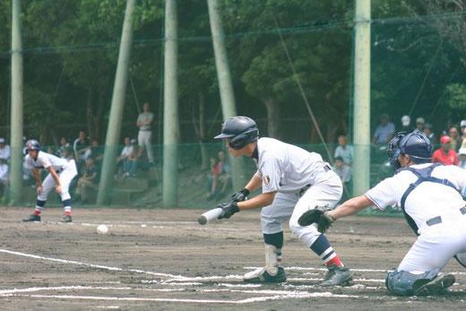 横浜高校 川口凌