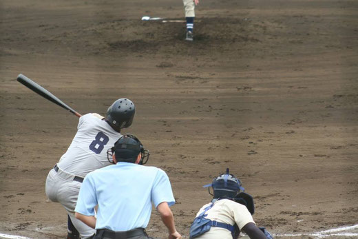 横浜高校 相川天河